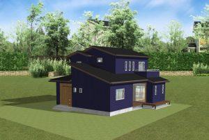 9月14・15日予約見学会 お客様の家完成イメージ