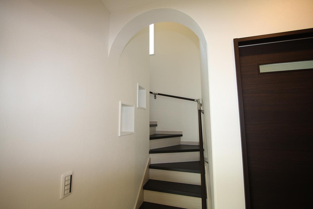 コンパクト住宅(弊社限定1棟の規格住宅)